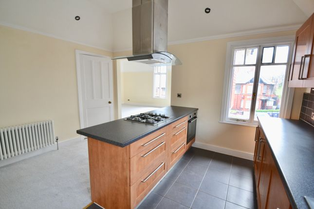 Thumbnail Flat for sale in Windsor Road, Doncaster