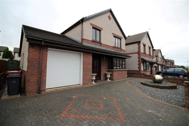 Thumbnail Property for sale in 29 Parklands Drive, Askam In Furness