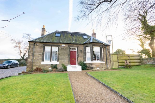 Detached house for sale in Broxburn, West Lothian