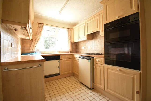 Kitchen of Wychelm Road, Shinfield, Berkshire RG2