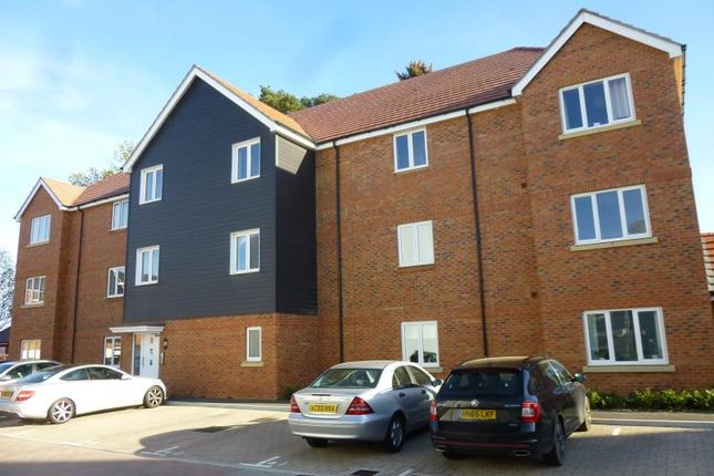 Thumbnail Flat to rent in Centrifuge Way, Farnborough, Hampshire
