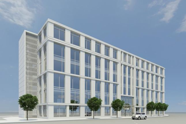 Thumbnail Office to let in Four Waterside, St Peters Way, Northampton, Northamptonshire