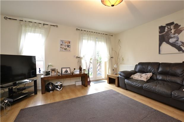 Thumbnail Terraced house for sale in The Saracens, Radnor Road, Bristoll