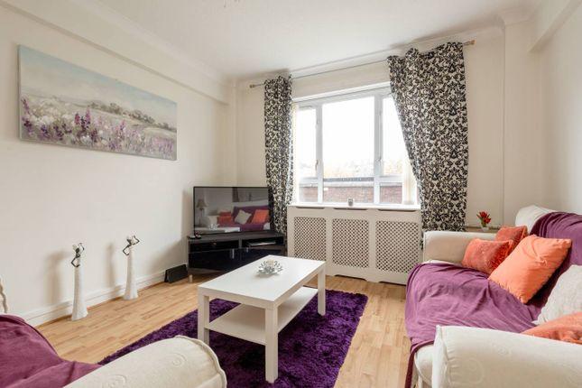 3 bed flat for sale in Westfield Court, Edinburgh EH11