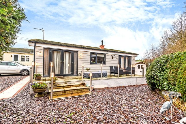 Thumbnail Detached house for sale in Kingsford Lane, Wolverley, Kidderminster