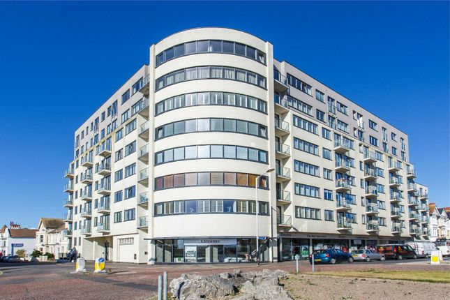 Thumbnail Flat for sale in The Landmark, 2 Egerton Road, Bexhill On Sea