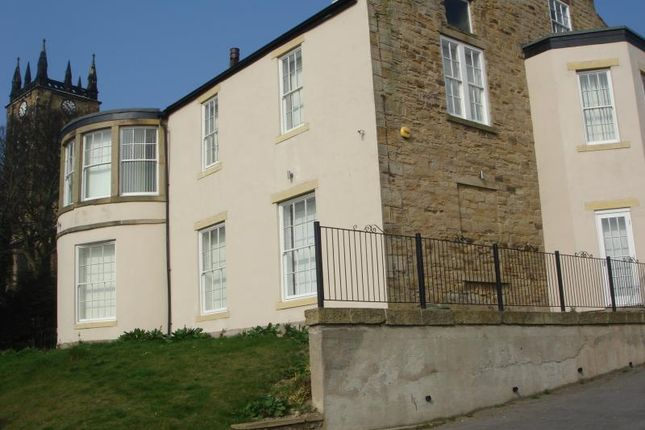 1 bed flat to rent in Flat 6 Hilltops, High Street, Rawmarsh, Rotherham