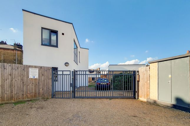 Thumbnail Semi-detached house for sale in Woodland Mews, London