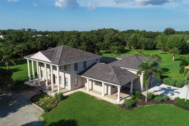 Thumbnail Property for sale in 830 N Jackson Rd, Venice, Florida, 34292, United States Of America