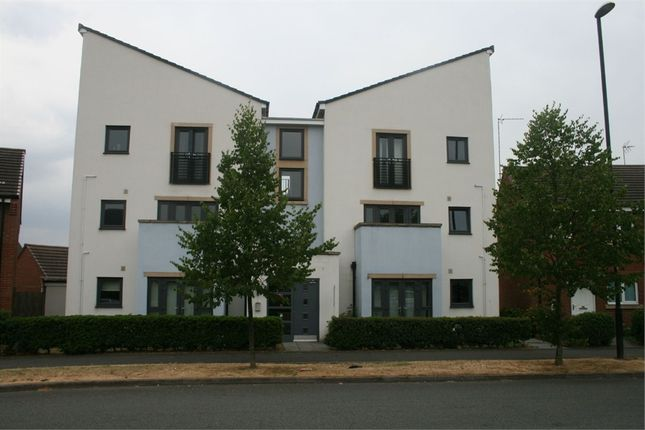 Thumbnail Flat to rent in Terry Road, Coventry, West Midlands
