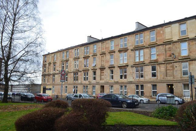 Thumbnail Flat for sale in Dorset Street, Glasgow
