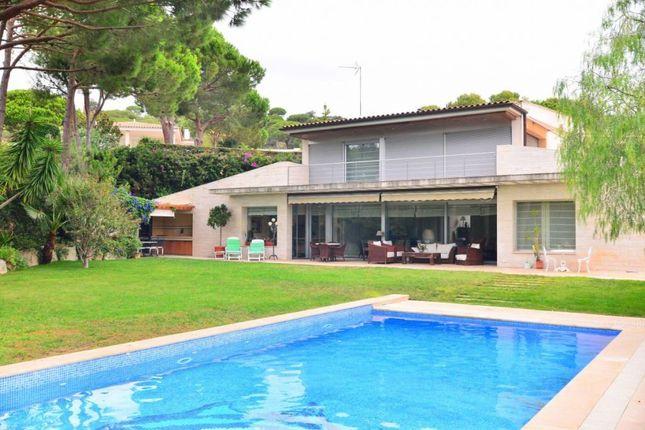 Thumbnail Villa for sale in S`Agaró, Girona, Es