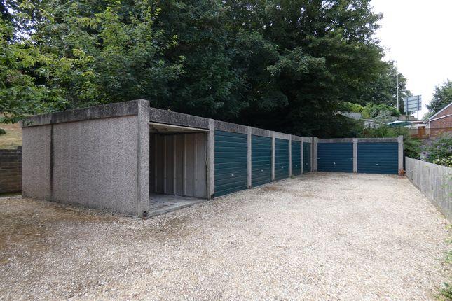 Parking/garage to rent in Garage 7 Ayleswade Court, Salisbury, Wiltshire