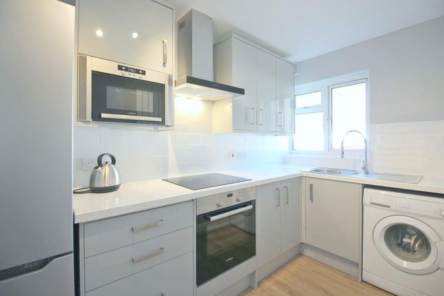 Thumbnail Flat to rent in Croft Court, Brickwall Lane, Ruislip