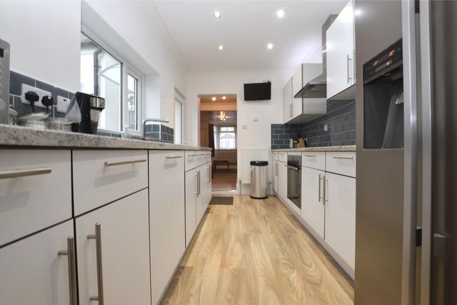 Thumbnail End terrace house to rent in Northwood Road, Thornton Heath