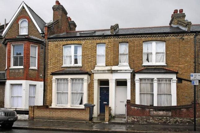 Thumbnail Property to rent in Strathleven Road, Brixton, London