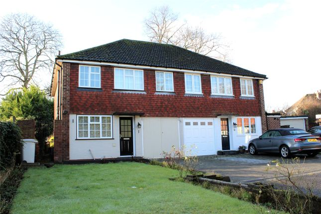 3 Bedroom Semi Detached House For Sale 46076232 Primelocation