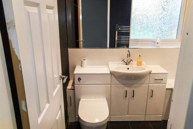 Bathroom of Mastrick Road, Aberdeen AB16