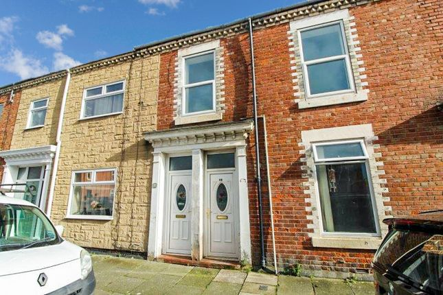 Thumbnail Flat to rent in Forster Street, Blyth