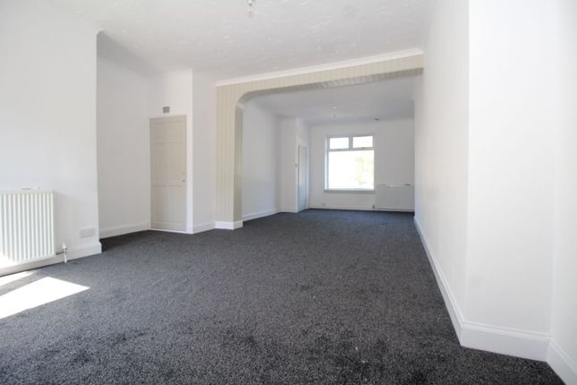 Thumbnail Terraced house to rent in Alexander Street, Uphall, Broxburn