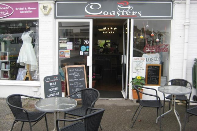 Restaurant/cafe for sale in 7B Chester Road, Newquay