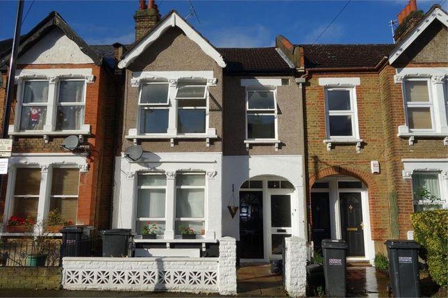 Thumbnail Maisonette to rent in Balfour Road, London
