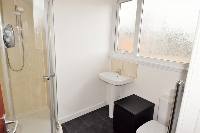 Shower Room of Montrose Street, Middlesbrough TS1