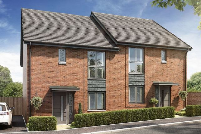 """Thumbnail Property for sale in """"The Pavel"""" at Blythe Gate, Blythe Valley Park, Shirley, Solihull"""