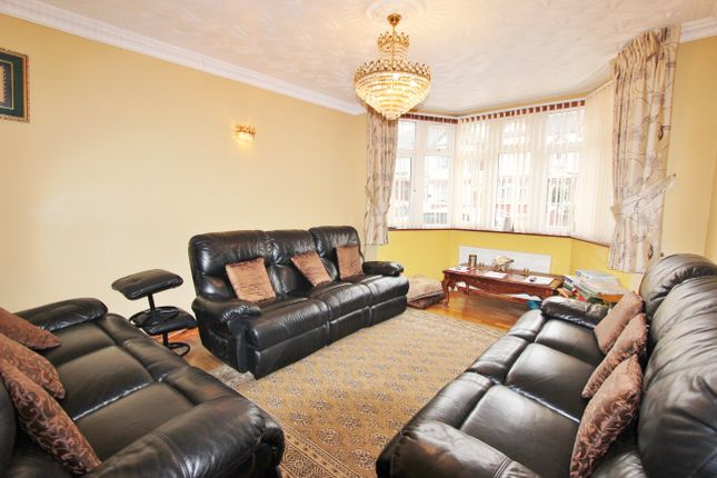 Thumbnail Semi-detached house for sale in Ealing Road Area, Wembley