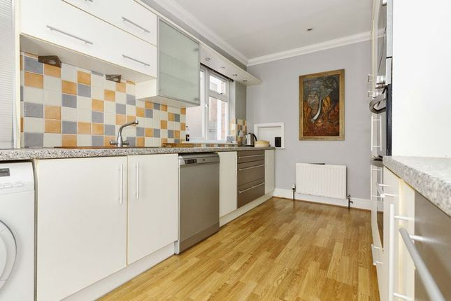 Kitchen of St. Georges Road, Worthing BN11