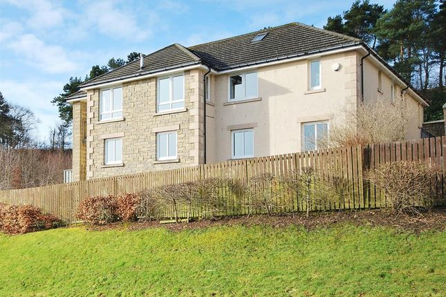 Thumbnail Property for sale in Kirkton Place, Bathgate