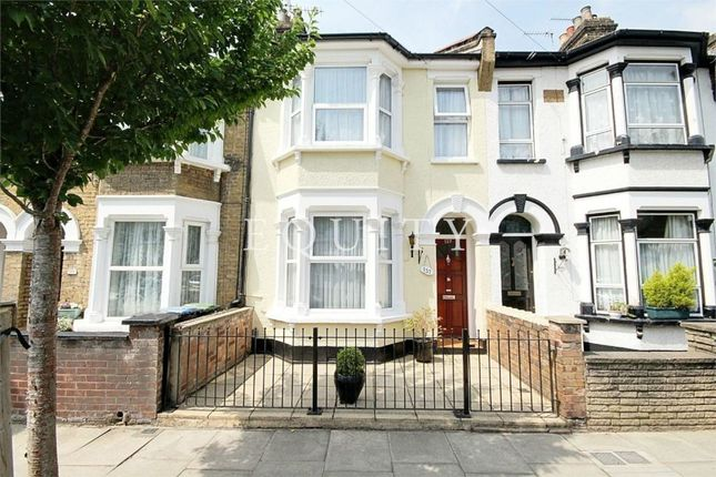 Thumbnail Terraced house for sale in Fotheringham Road, Enfield