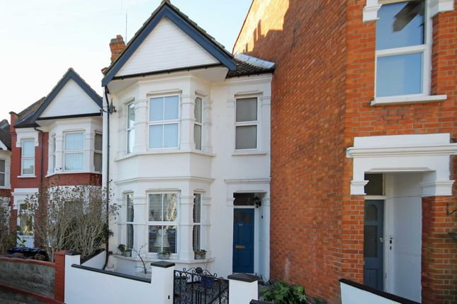 Thumbnail Property for sale in St. Kilda Road, London