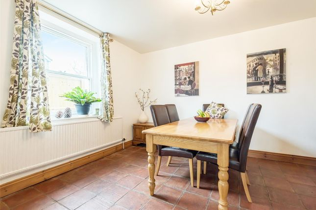 Dining Room of North Road, Midsomer Norton BA3
