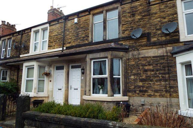 Thumbnail Property to rent in Regent Terrace, Harrogate