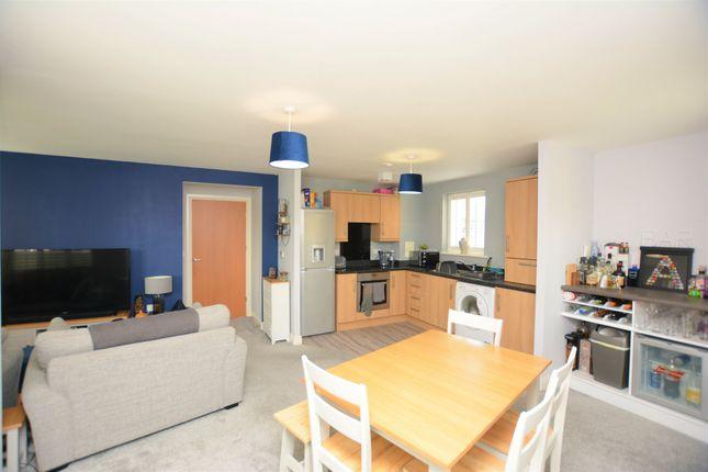 2 bed flat for sale in Adams Drive, Willesborough, Ashford TN24