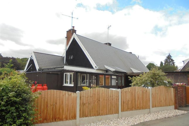 Thumbnail Semi-detached house for sale in Forestry Houses, Kinlet, Bewdley