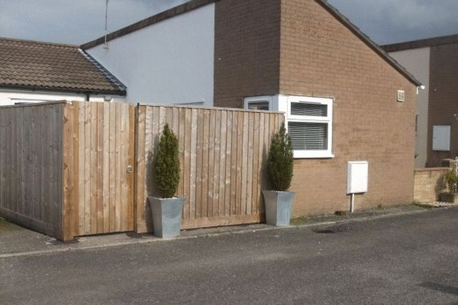 Thumbnail Bungalow to rent in Woodend, Kingswood, Bristol