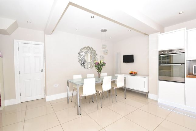 Dining Area of Wilmot Road, Dartford, Kent DA1