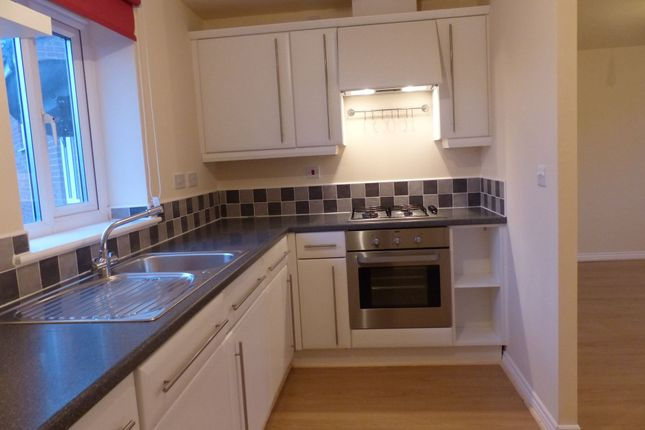 Thumbnail Flat to rent in Sanders House, Hetton Drive, Clay Cross