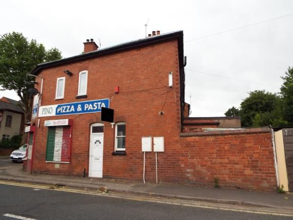 Thumbnail End terrace house for sale in Elliott Road, Selly Oak, Birmingham, West Midlands