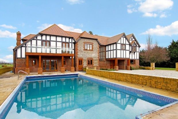 Thumbnail Property to rent in Furners Lane, Woodmancote, Henfield