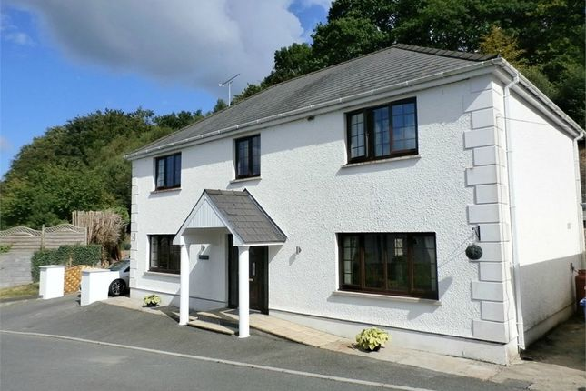 Thumbnail Detached house for sale in Carmarthen Road, Newcastle Emlyn