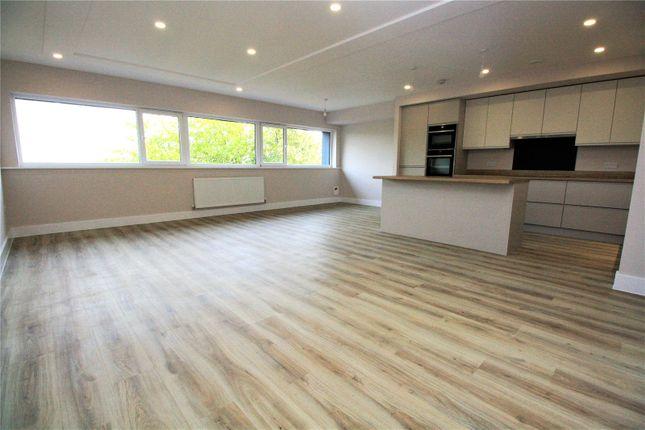 Reception Room of Station Square, Bergholt Road, Colchester, Essex CO4