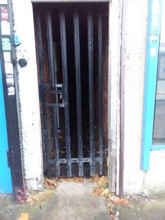 Thumbnail Flat to rent in Alum Rock Road, Birmingham
