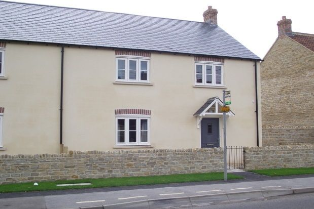 Thumbnail Semi-detached house to rent in Easton Hill, Easton, Wells