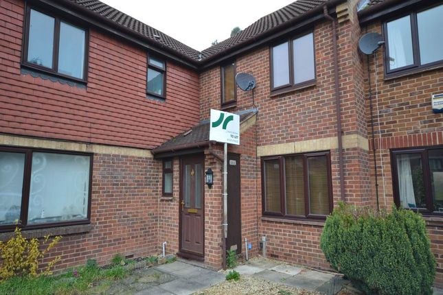 Thumbnail Terraced house to rent in Hamble Road, Didcot, Oxfordshire