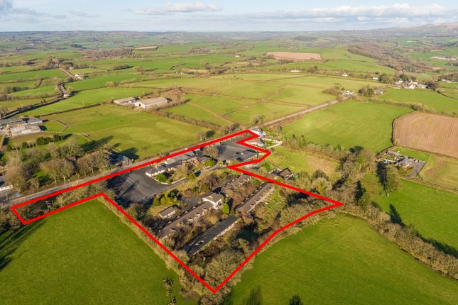 Thumbnail Land for sale in Residential Development Site, Lewdown