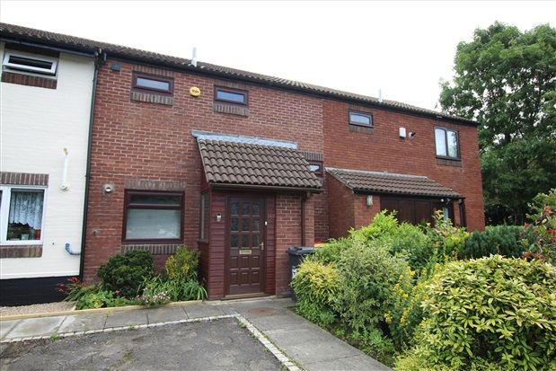 Property for sale in Tag Croft, Preston