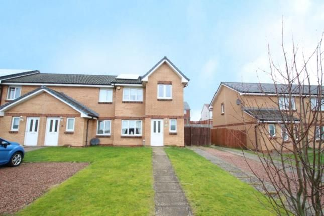 Thumbnail End terrace house for sale in Barholm Street, Glasgow, Lanarkshire